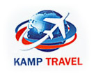 Kamp-Travel. Tourism and leisure