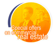 Specials Commercial Real Estate